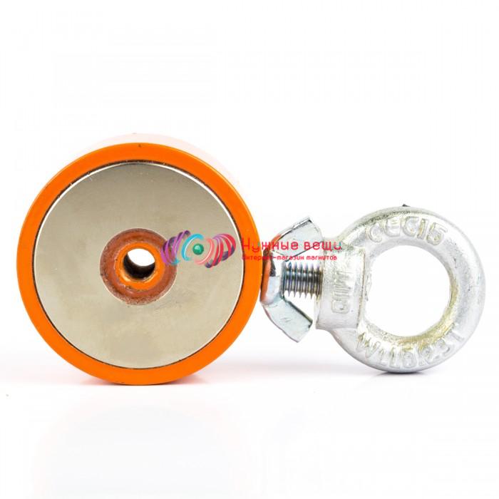 Поисковый магнит FO120x2