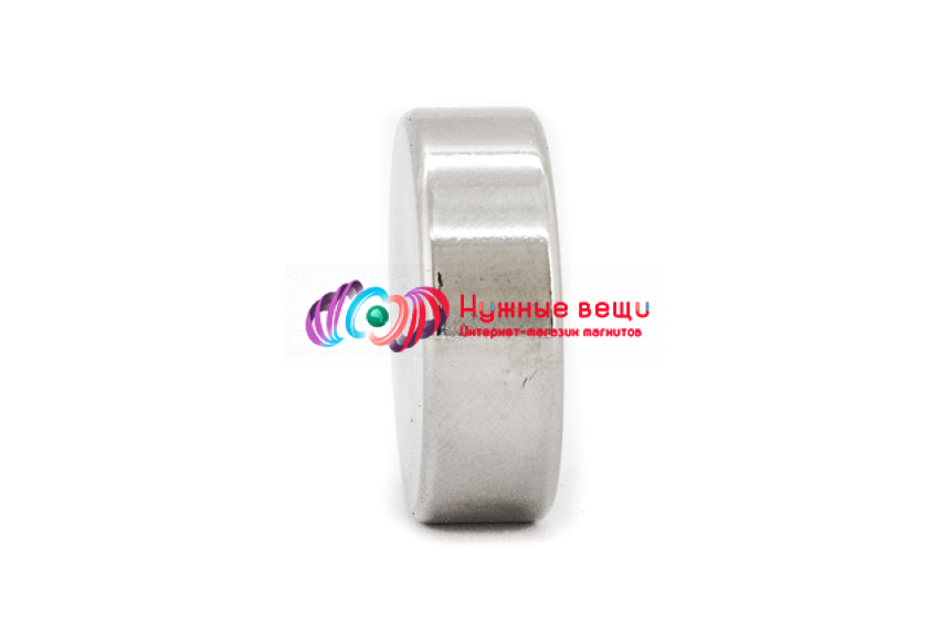 Неодимовый магнит 30х10 N42