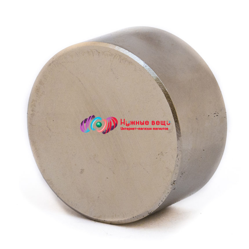 Неодимовый магнит 45х15 N42