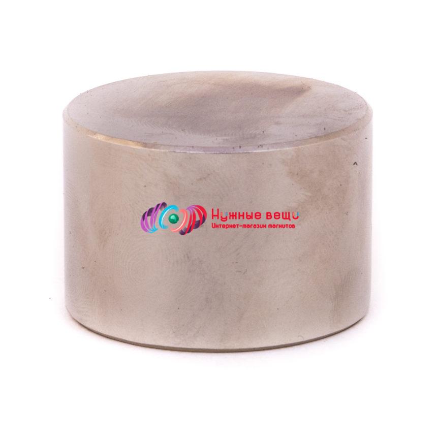 Неодимовый магнит 45х30 N42