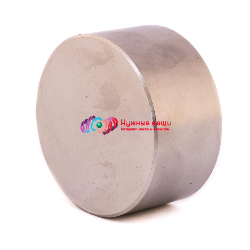 Неодимовый магнит 60х30 N42