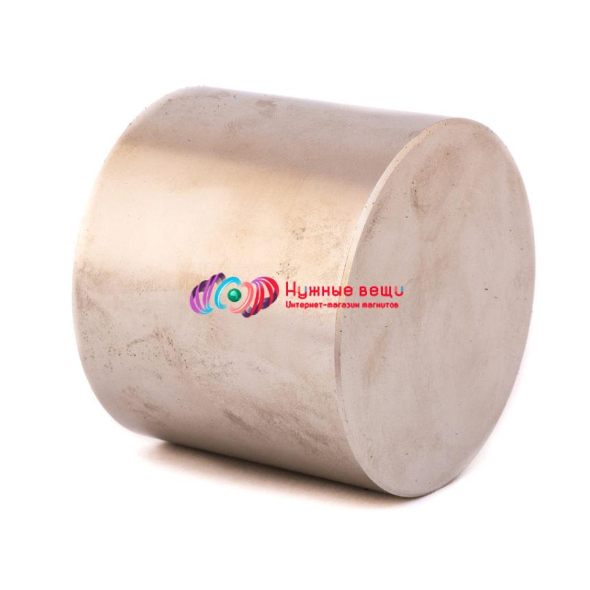 Неодимовый магнит 70х60 N42