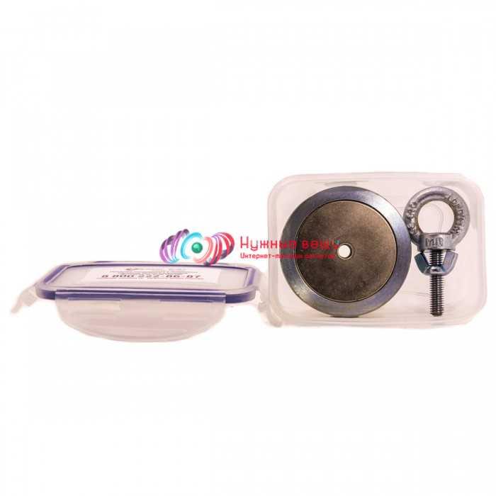 Комплект с поисковым магнитом МП80