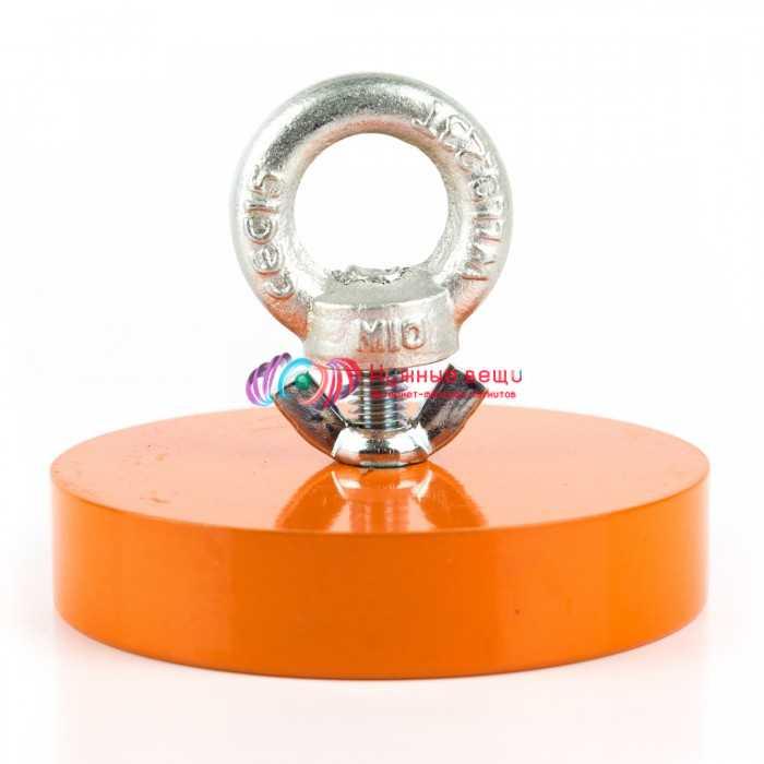 Комплект с поисковым магнитом FO300x2