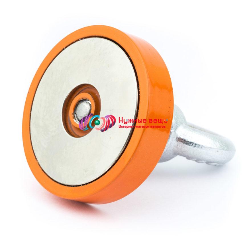 Комплект с поисковым магнитом FO120x2