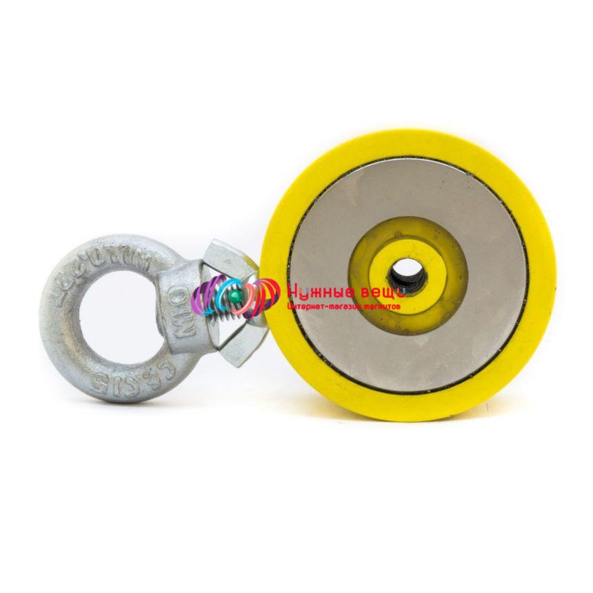 Поисковый магнит F200x2