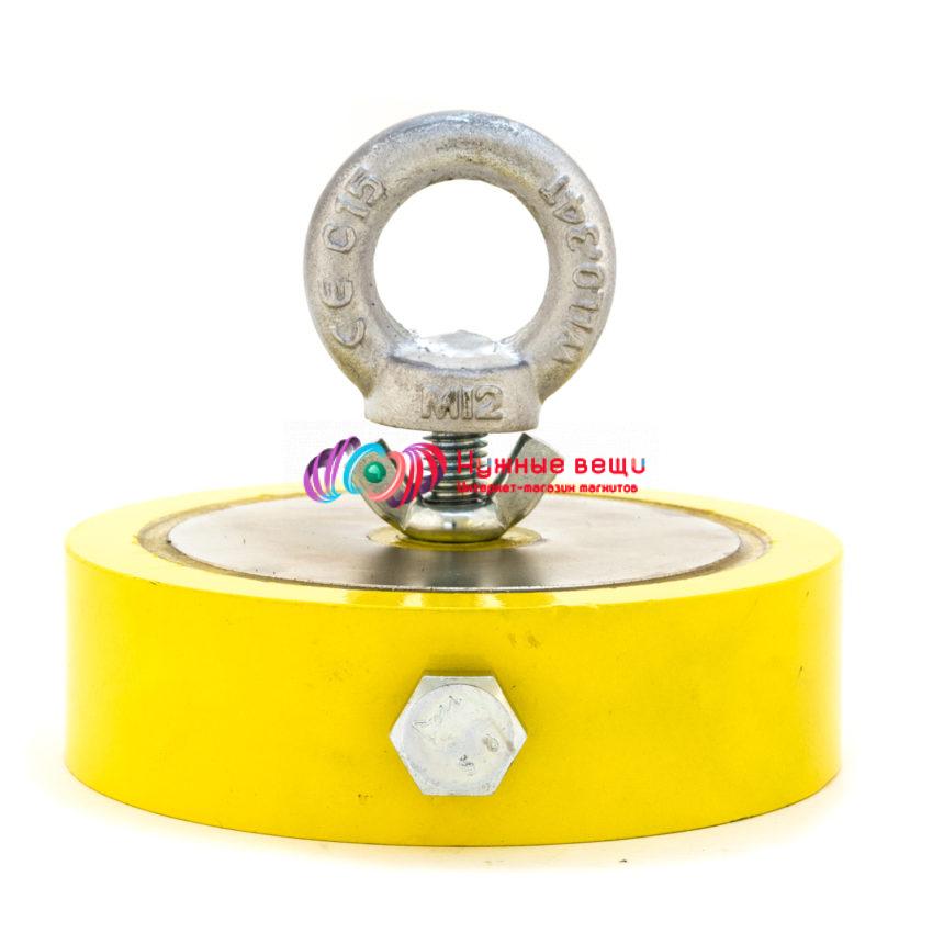 Поисковый магнит F600x2