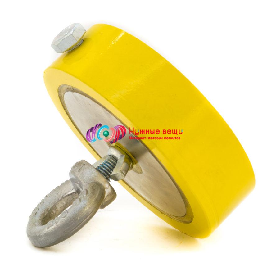 Комплект с поисковым магнитом F600х2