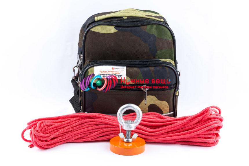 Комплект с поисковым магнитом FO400