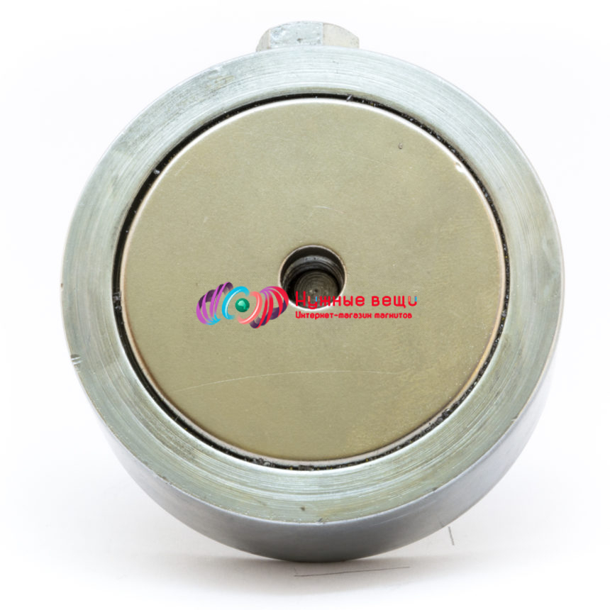 Комплект с поисковым магнитом МП150х2