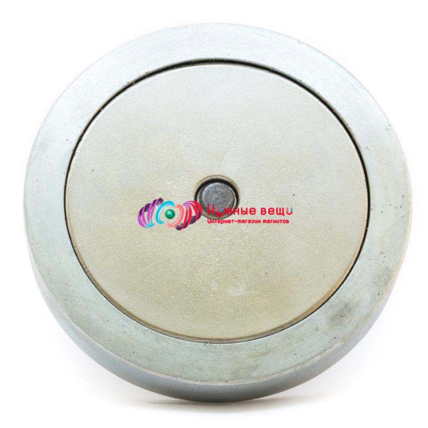 Поисковый магнит МП200