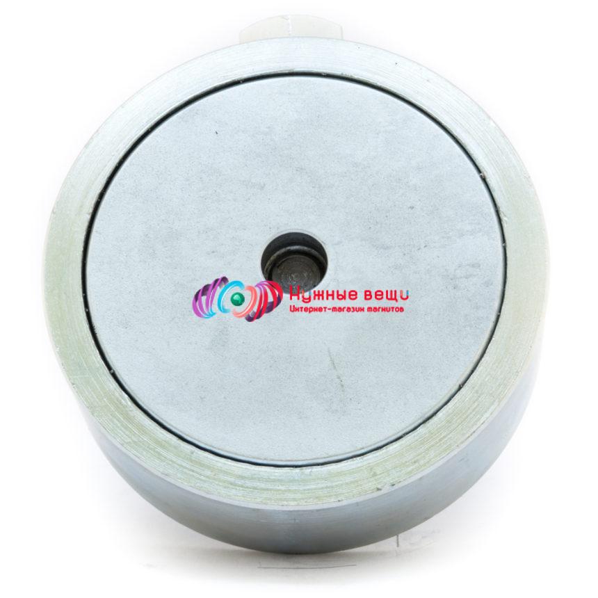 Поисковый магнит МП300х2