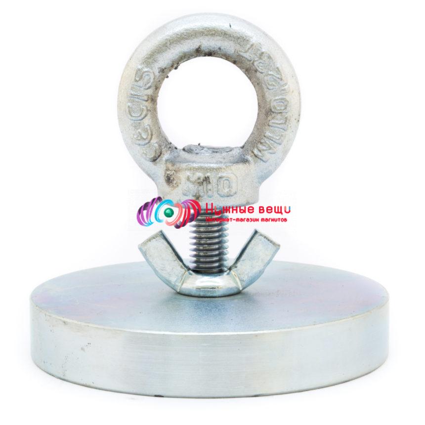 Комплект с поисковым магнитом МП400