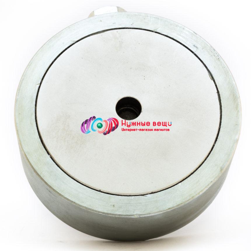 Поисковый магнит МП400х2