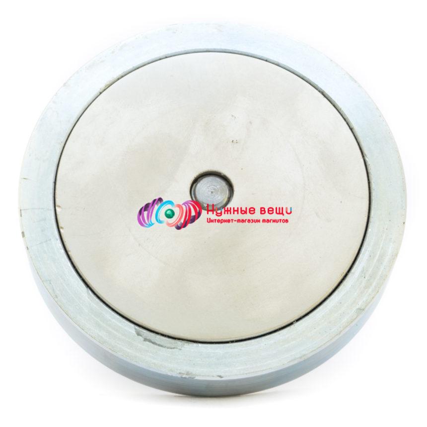 Поисковый магнит МП400