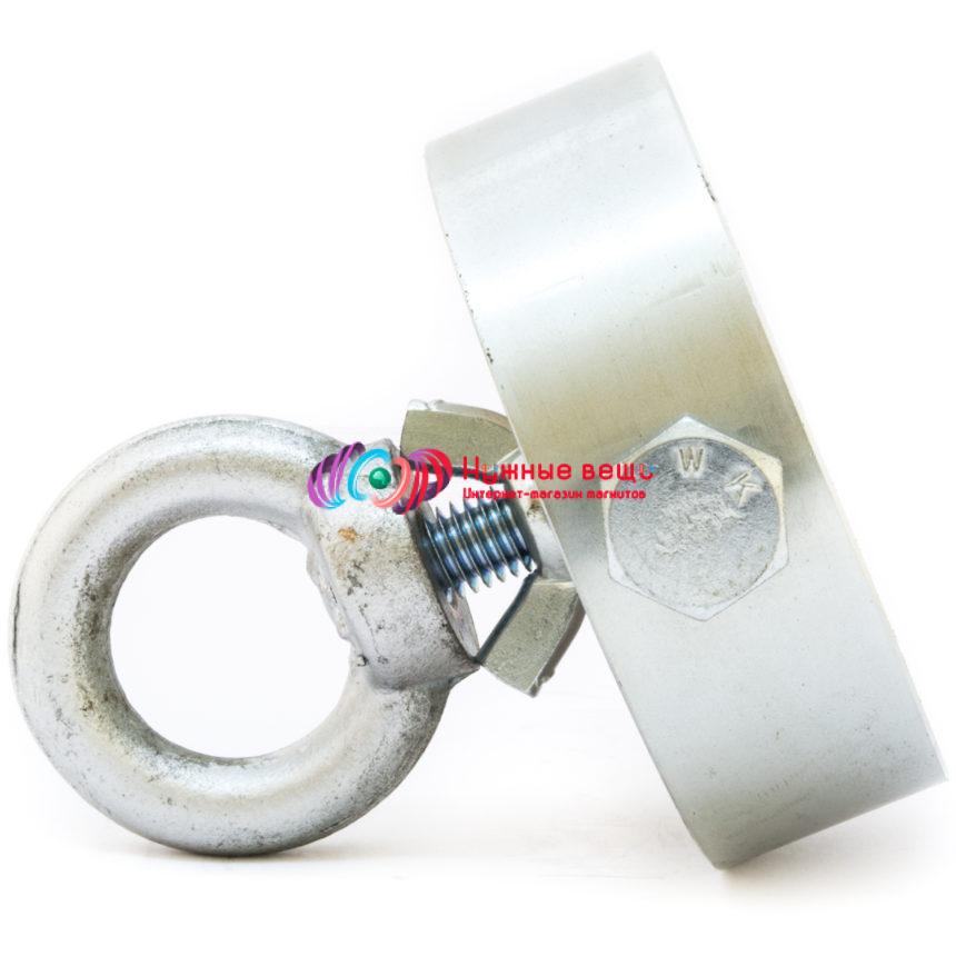 Комплект с поисковым магнитом МП600х2