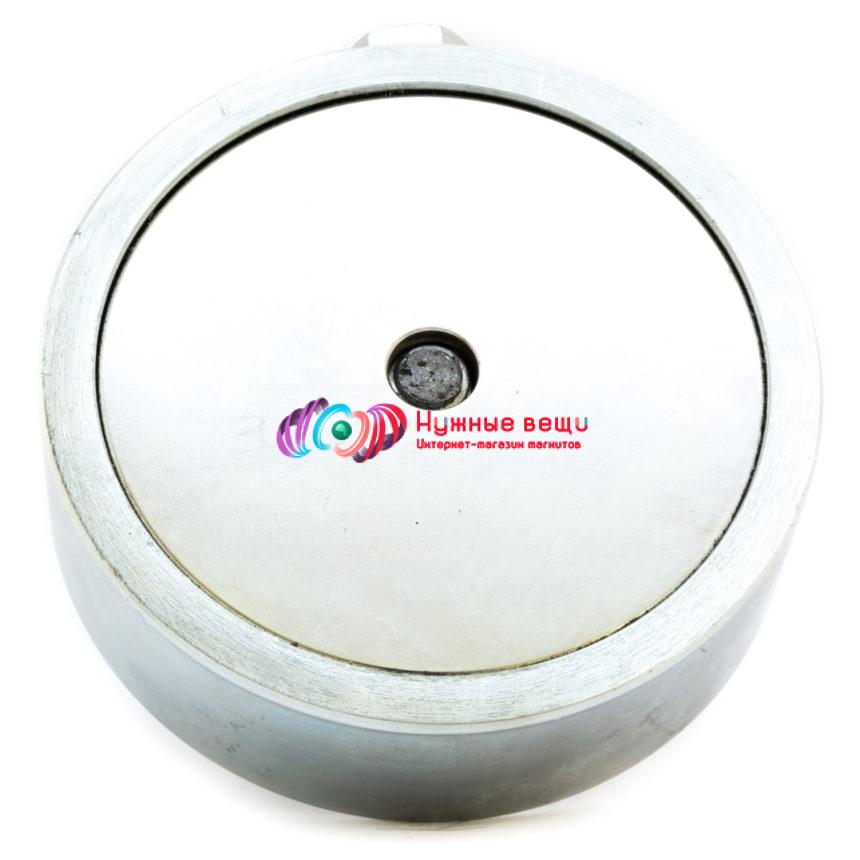 Комплект с поисковым магнитом МП700х2