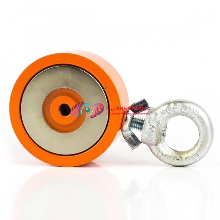 Поисковый магнит FO200x2