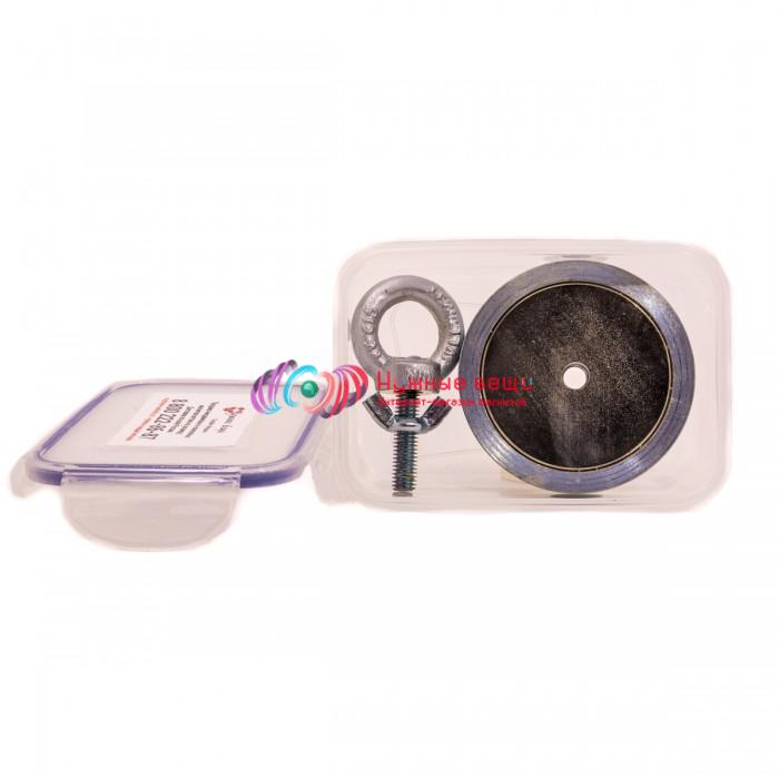 Контейнер для поисковых магнитов малый
