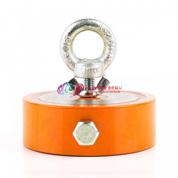 Поисковый магнит FO400x2