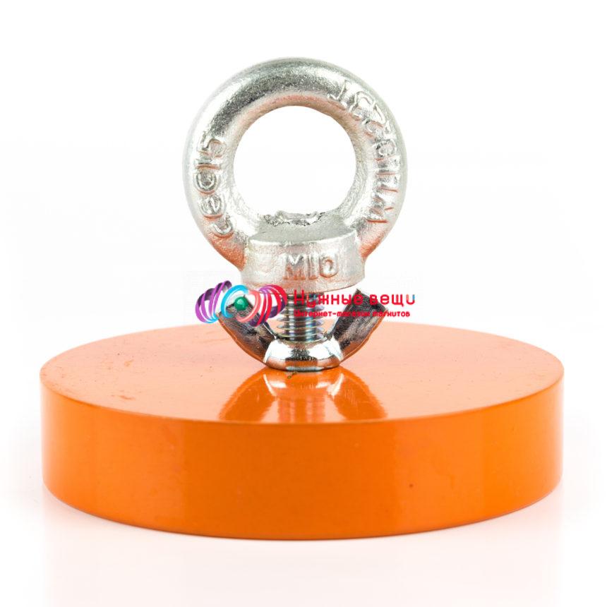 Поисковый магнит FO400